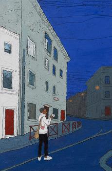 L'Heure Bleue de Toulouse