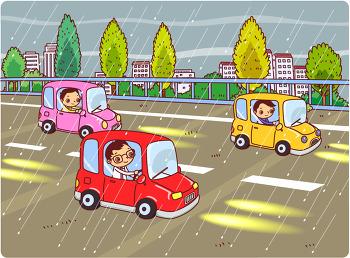 (영등포) 차량 안전거리는 얼마나 확보해야 하는걸까요?