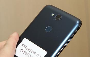 최강 배터리폰 X5 2018 대용량 배터리 하루 종일 유튜브 보기