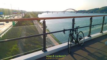 [LANDSCAPE] 자전거가 있는 풍경