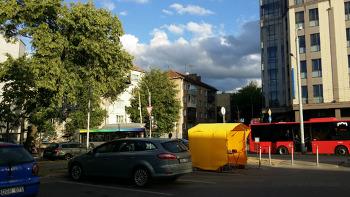 Vilnius 73_빨강파랑노랑초록