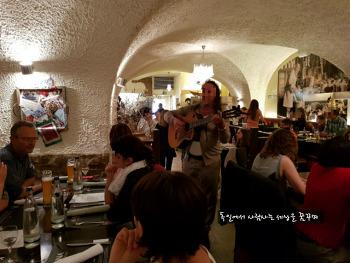독일학교 김나지움, 학기를 마무리하는 연주회