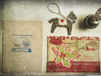 무료 바탕화면  Christmas Greetings HD Wallpaper 무료 배경 이미지