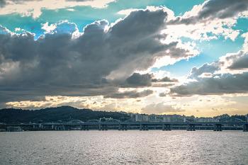 [포토] 청명한 가을하늘