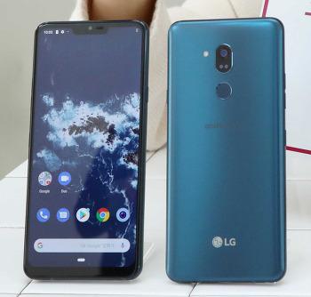 LG전자 반격 카드, 안드로이드원 탑재한 LG Q9 one 출시! - LG Q9 one 스펙 및 가격