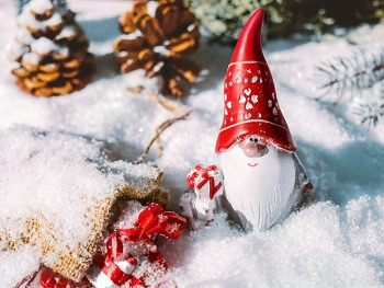 배경화면 추천 The Season of Christmas HD Wallpaper 무료 배경 이미지