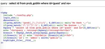 [LOS1] goblin