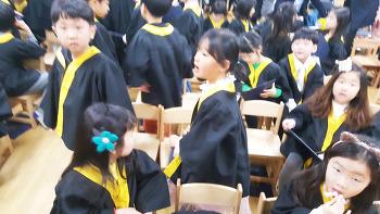 연우 졸업식 3