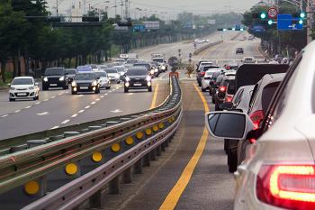 운전자들이 헷갈리기 쉬운 교통법규