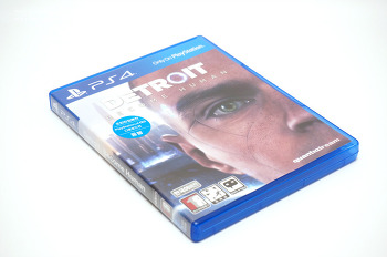[PS4] 디트로이트 비컴 휴먼