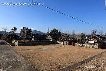 [경주여행] 양산재, 신라 시조 6촌장의 사당