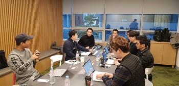 부산 사는 물류 스타트업 창업자 5인이 서울에 올라 온 까닭