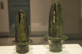 국립중앙박물관 - 청동기 고조선 유물 (3)