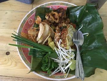 [네번째 나홀로 여행 13탄] 방콕 맛집 먹방 만찬 3일(Lat Ya Rd., 총논시역, 살라댕역)