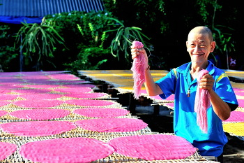 베트남 쌀국수만드는곳 7ㅡ3