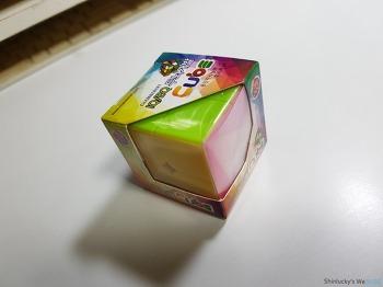루빅스 큐브(2 x 2) 등!