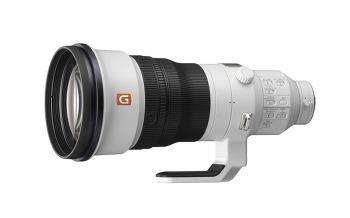 소니코리아, 세계 최경량 400mm F2.8 초망원 단렌즈 'SEL400F28GM' 출시