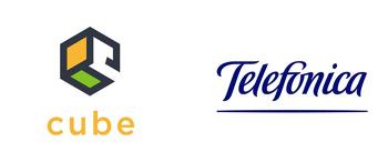 유럽 최대 규모 이동통신사 텔레포니카, `큐브인텔리전스` 엑셀러레이터 파이널리스트로 선정