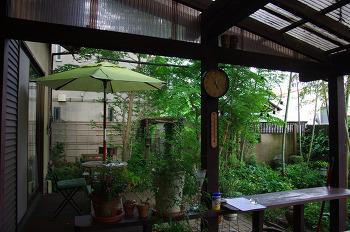 다시 가고 싶은 곳...  히노시 카페 하나마메