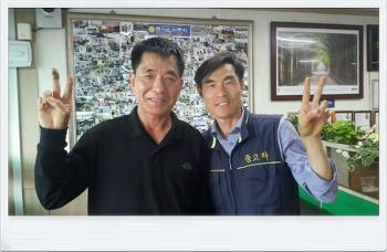 대전중고차, SM5임프레이션매입, 고물상경영, 소중한만남