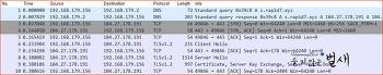 디스크 포맷과 파일 삭제를 시도하는 Mongolock 랜섬웨어 정보 (2019.3.16)