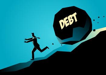 자영업자 대출이 급증한 이유