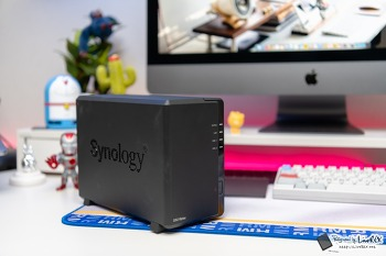 에이블스토어 시놀로지 DS218Play NAS, 기대할 수 있는 활용법