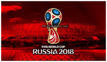 중국에서 러시아 월드컵 보는 방법(인터넷 생중계)
