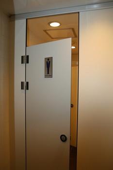 서울 서대문구 라미스 컴팩트 판넬 화장실칸막이 큐비클