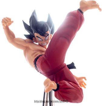 dragon ball z match makers super saiyan son goku by banpresto / 반프레스토 드래곤볼 매치 메이커스 슈퍼 사이어인 손오공 2