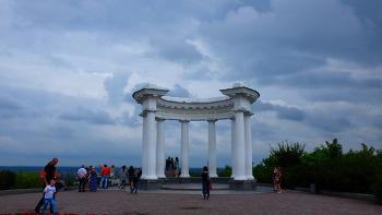 POLTAVA, UKRAINE (폴타바, 우크라이나)