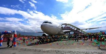 네팔 항공, 에어버스 2대 도입···한국 직항 올 가을 이후 가능할 듯.