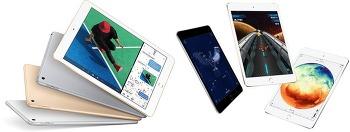 애플 아이패드 미니5세대와 저가형 10인치 아이패드 2019년 출시 루머