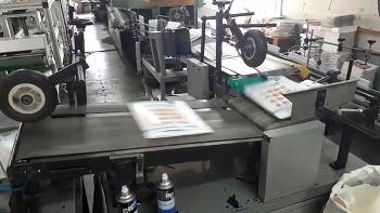 2018년 9월 인쇄소 방문