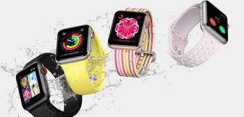 이제, 난 완전해졌다: 애플워치 시리즈 3 셀룰러 모델 리뷰