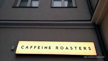 Caffeine_Vilnius