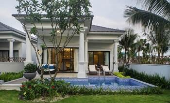 [나트랑]빈펄 나트랑 롱비치 빌라(Vinpearl Nha Trang Long Beach Villa)
