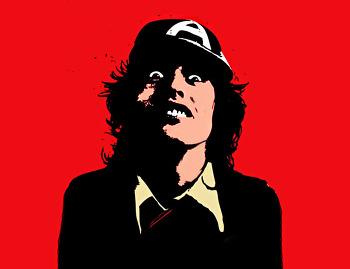 [231] 아우~~~ 에이씨디씨(AC/DC) 3곡