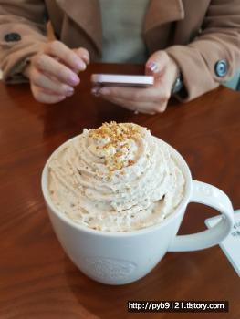 스타벅스 2019 다이어리 : 스타벅스 프리퀀시, 크리스마스 시즌음료