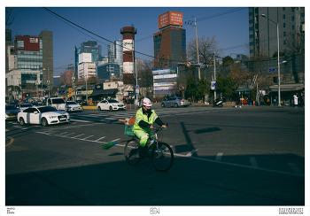 용산구 청파동 / 거리사진 / Street Photo