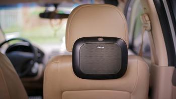JB.lab AnyCare 차량용공기청정기 창작 및 사용해보기