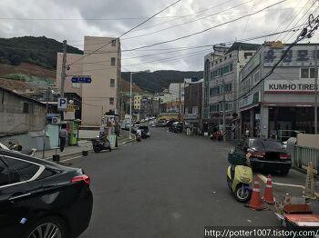 부산 마곡천(쌍미천) 답사기 3/?