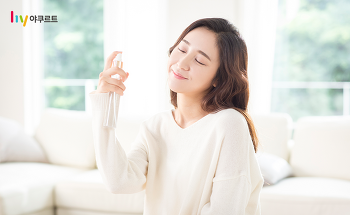 건조한 날씨 피부 관리법 추천! 주름 예방 노하우