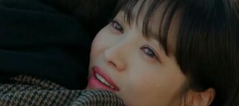 tvN 수목드라마 '남자친구' OST Part 7 백아연의 '그대여야만 해요'  [노래가사ㅣ음악듣기 ㅣ 뮤비/MV] 파도가 바다의 일이라면 너를 생각하는 것은 나의 일이었다 - 남자친구 12회 나노움짤