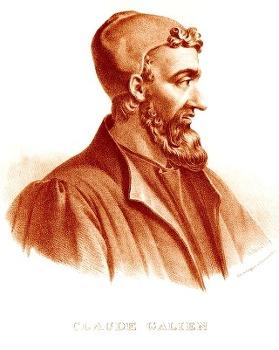 천재의 잘못된 유산 - 갈레노스 의학서 (Galenos)