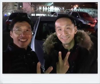 대전중고차, 아반떼HD구입, 한국전자통신연구원, 섬기는삶