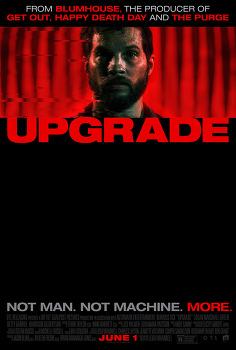 업그레이드 (Upgrade, 2018)