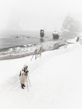 홋카이도 첫날, 오타루와 사람들. by 포토테라피스트 백승휴