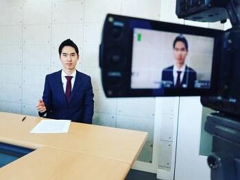 권혁중 교수 문화평론가 SBS 열린TV 시청자세상 인터뷰