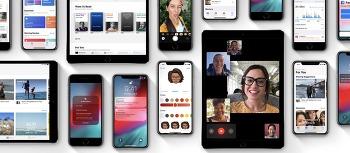 애플, iOS 12 공개 베타 테스트 시작! 설치 방법을 알려드립니다. (각오하셨다면)